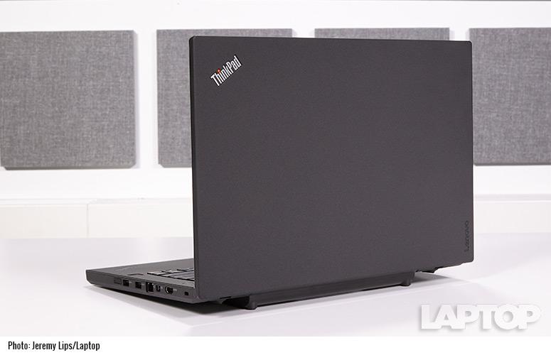 Lenovo ThinkPad T460p durability